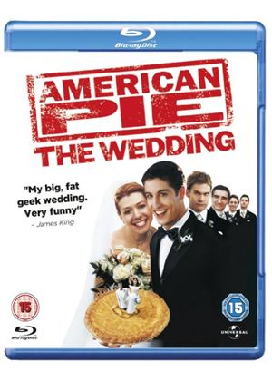 American Pie - The Wedding (Blu-Ray)