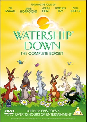 Watership Down - Complete Collection
