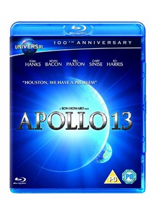 Apollo 13 - Universal Pictures Centenary Edition (Blu-Ray)