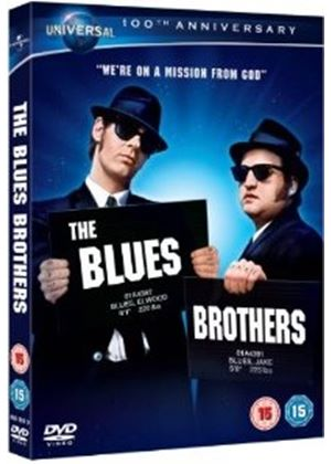 The Blues Brothers (1980) - Universal Pictures Centenary Edition