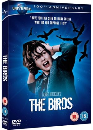 The Birds - Universal Pictures Centenary Edition