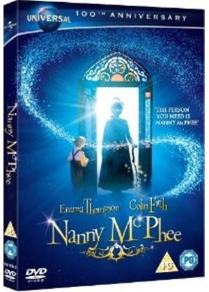 Nanny McPhee - Universal Pictures Centenary Edition