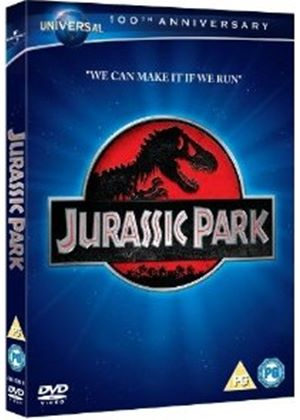 Jurassic Park - Universal Pictures Centenary Edition