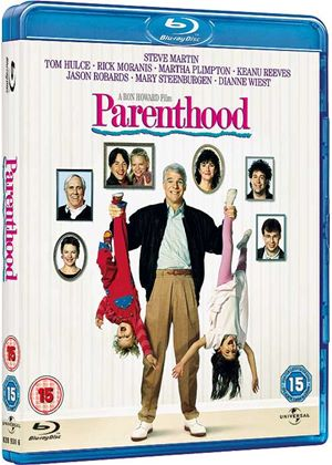 Parenthood (Blu-ray)
