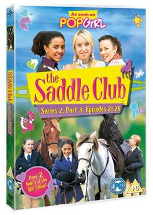 Saddle Club - Series 2 Part 3