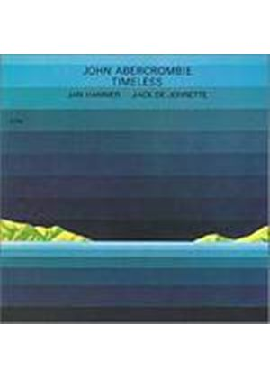John Abercrombie - Timeless (Music CD)