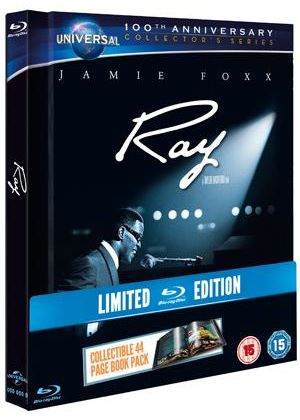 Ray - Limited Edition Digibook (Blu-ray)