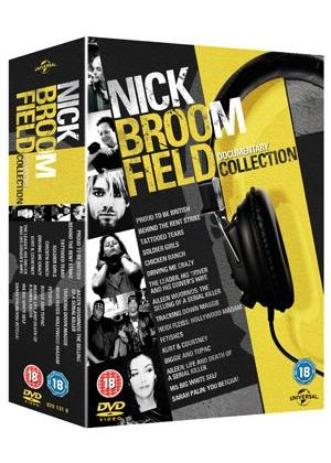 Nick Broomfield Collection