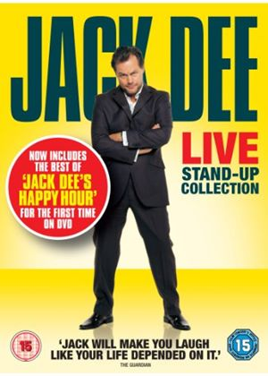 Jack Dee Live StandUp Collection 2012