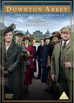 Downton Abbey: A Journey to the Highlands (Christmas Special 2012)