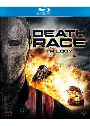 Death Race Trilogy (Death Race/ Death Race 2/ Death Race: Inferno) (Blu-Ray)