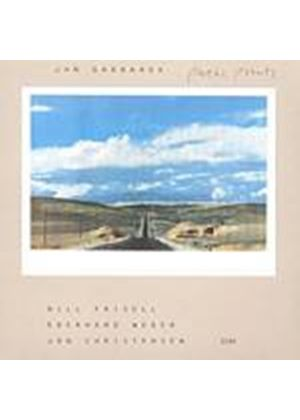 Jan Garbarek - Paths Prints (Music CD)