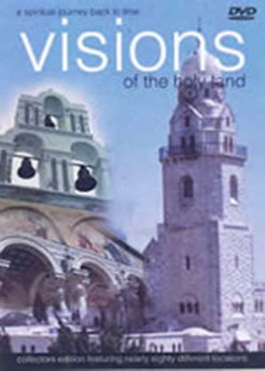 Visions Of The Holy Land (Collectors Edition)