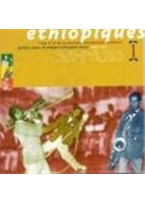 Various Artists - Ethiopiques Vol.1 (Golden Years Of Modern Ethiopian Music 1969-1975)