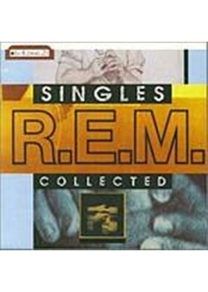 R.E.M. - Singles Collected (Music CD)