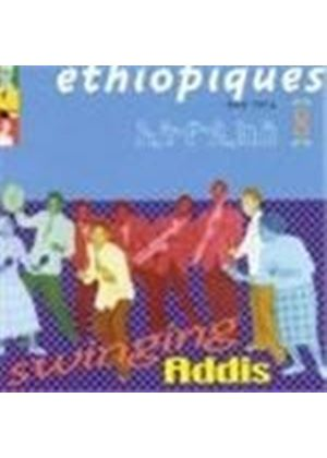Various Artists - Ethiopiques Vol.8 1969-1974