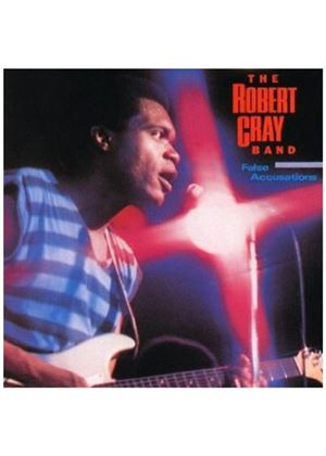 Robert Cray - False Accusations (Music CD)