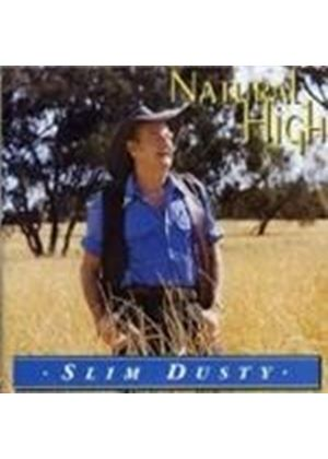 Slim Dusty - Natural High [Australian Import]