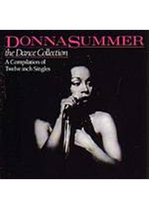 Donna Summer - Dance Collection (Music CD)