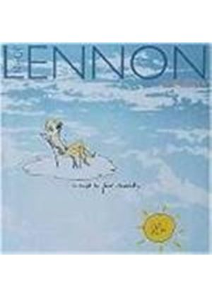 John Lennon - Anthology (4 CD Set) (Music CD)
