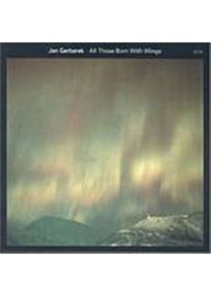 Jan Garbarek - All Those Born... (Music CD)