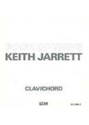 Keith Jarrett - Book Of Ways (Solo Clavichord)