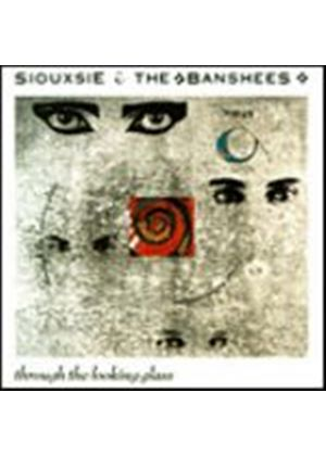 Siouxsie And The Banshees - Through The Looking Glass (Music CD)