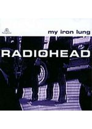 Radiohead - My Iron Lung (Ep) (Music CD)