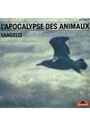 Vangelis - Apocalypse Des Animaux (Music CD)