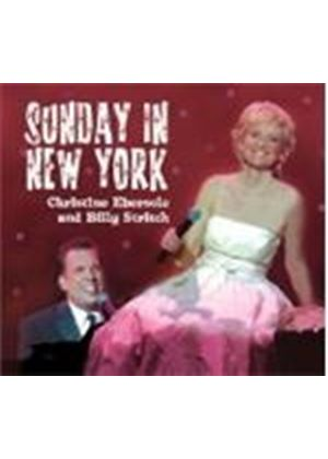 Christine Ebersole And Billy Stritch - Sunday In New York
