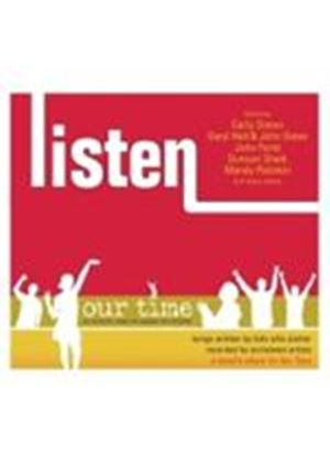 Our Time Theatre Company - Listen (Music CD)