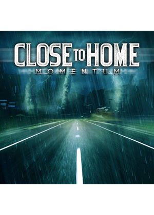 Close to Home - Momentum (Music CD)