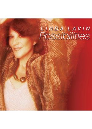 Linda Lavin - Possibilities (Music CD)