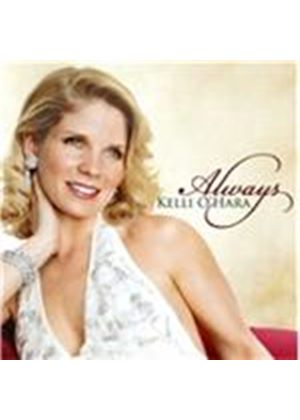 Kelli O'Hara - Always (Music CD)