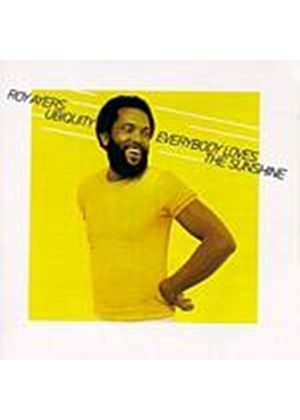 Roy Ayers - Everybody Loves The Sunshine (Music CD)