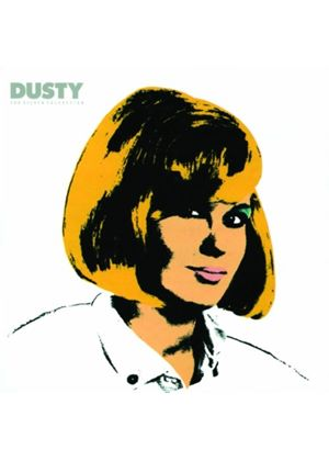 Dusty Springfield - Silver Collection (Music CD)