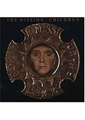 The Mission - Children (Music CD)