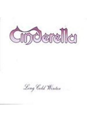 Cinderella - Long Cold Winter (Music CD)