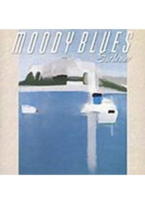 The Moody Blues - Sur La Mer (Music CD)