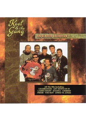 Kool And The Gang - The Singles Collection (Music CD)