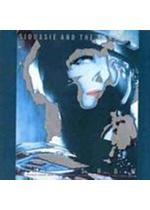Siouxsie And The Banshees - Peep Show (Music CD)