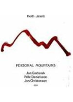 Keith Jarrett/Jan Garbarek - Personal Mountains