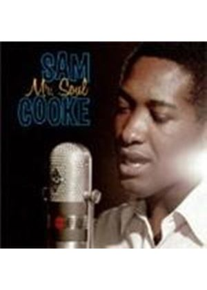 Sam Cooke - Soul Heart (Music CD)