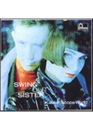 Swing Out Sister - Kaleidoscope World (Music CD)