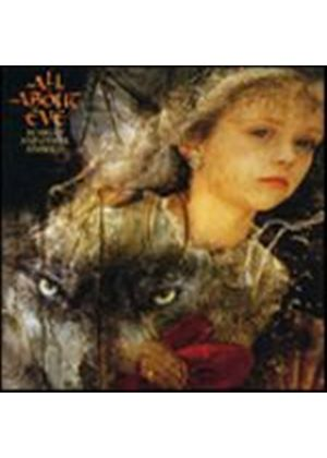 All About Eve - Scarlet And Other Stories (Music CD)