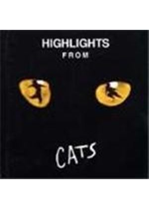Original Cast - Cats (Highlights)
