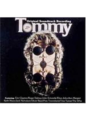 Original Soundtrack - Tommy (Music CD)