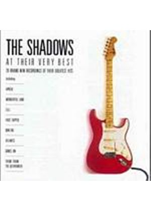 The Shadows - At Their Very Best (Music CD)
