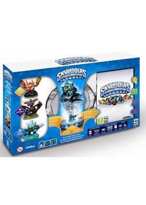 Skylanders: Spyro's Adventure Starter Pack (PC)