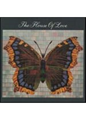 House Of Love - The House Of Love (Music CD)